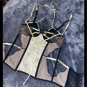 Victoria's Secret Intimates & Sleepwear - Authentic Victoria Secret Body Corset